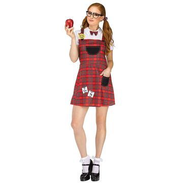 Fun World Head of the Class Adult Costume-Medium/Large