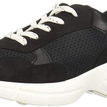 Madden Girl Womens Burrel Low Top Lace Up Fashion