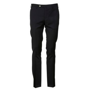 PT01 Classic Stand-up Trousers