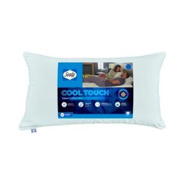 Sealy Cool to the Touch Instant Cooling Pillow, King