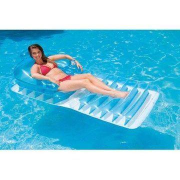 Poolmaster Chair 'N' Chaise Lounge