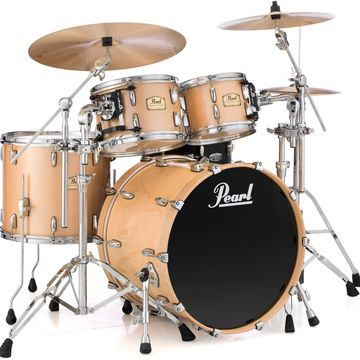 Session Studio Classic 4-Piece Shell Pack