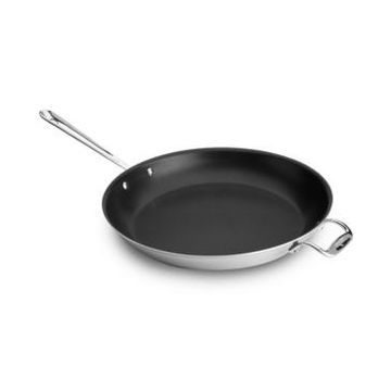 All-Clad Stainless Steel Nonstick 14