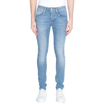 TAKESHY KUROSAWA Jeans