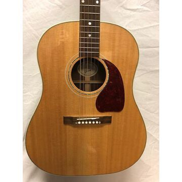 Used 2017 Gibson J-15 Acoustic Guitar Natural