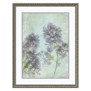 Amanti Art Lilac by Judy Stalus Wall Art
