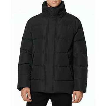 Marc New York Stratus Water Resistant Puffer Coat