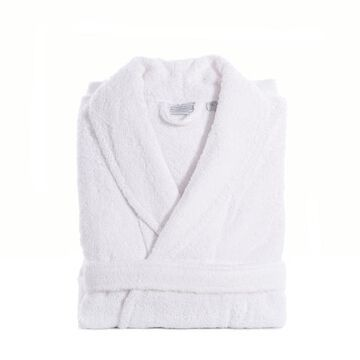 Linum Home Textiles Terry Unisex Bathrobe