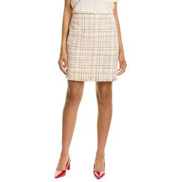Akris Punto Mini Skirt