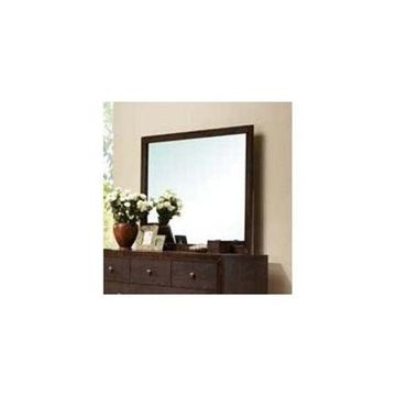 Madison Mirror by Acme Furniture
