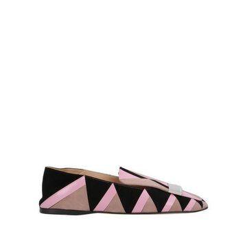SERGIO ROSSI Loafers
