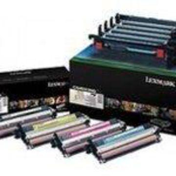 Lexmark U42129M Lexmark Black and Color Imaging Kit