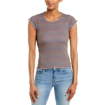 Chaser Womens Rainbow Top
