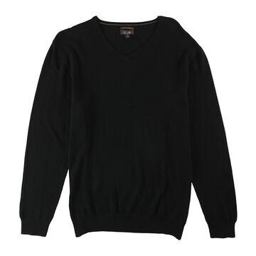 Tasso Elba Mens LS Pullover Sweater
