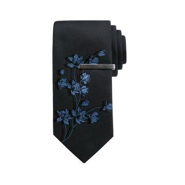Men's Apt. 9 Harris Floral Tie