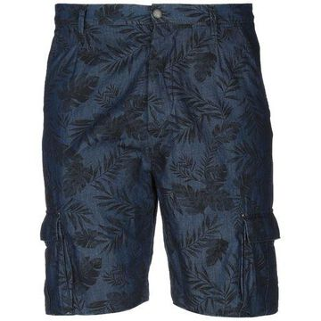 OFFICINA 36 Denim shorts