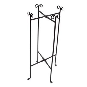 St. Croix Kindwer Iron Floor Stand for Round Tub