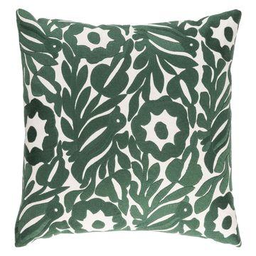 Surya Pallavi Decorative Throw Pillow