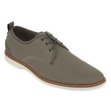 JF J.Ferrar Mens Mckinnley Oxford Shoes