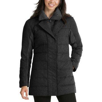 NAU Dual Down Jacket - Women's