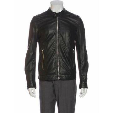 Moto Jacket Black