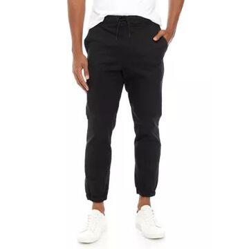 Ocean Current Men's Tech Stretch Cotton Pants - -