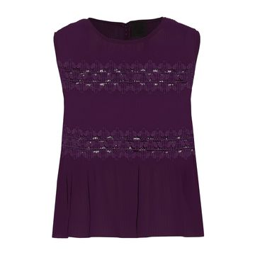 ANNA SUI Tops