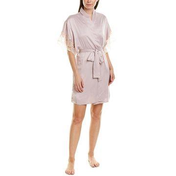 Natori Womens Plume Robe