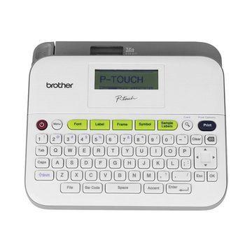 Brother P-Touch Desktop Label Maker (PT-D400) | Quill