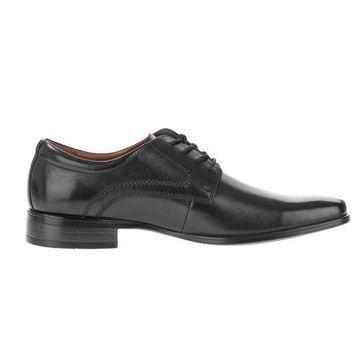 George Men's Premium Tie Shoe