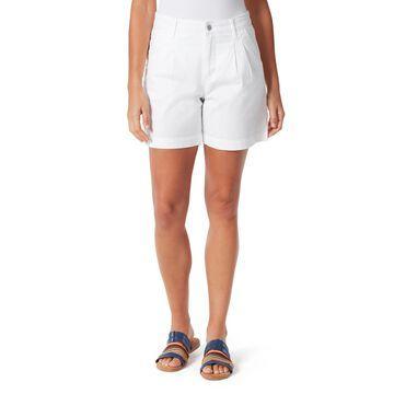 Gloria Vanderbilt Women's Pleated Short