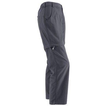 White Sierra Women's Sierra Point Convertible Pants - Extended