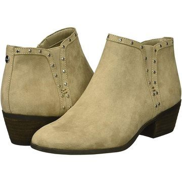 Circus by Sam Edelman Women's Phyllis Ankle Boot
