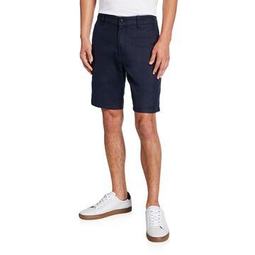 Men's 3-Needle Shorts