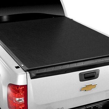 Truxedo 579601 17-17 F250-350-450 Super Duty Bed Tonneau Cover Lo Pro Qt - 8 ft.
