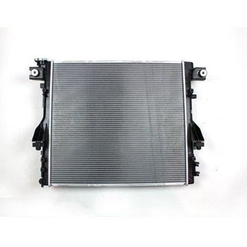TYC 2957 Replacement Radiator for Jeep Wrangler