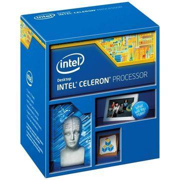 Intel Celeron G1840 Processor - BX80646G1840