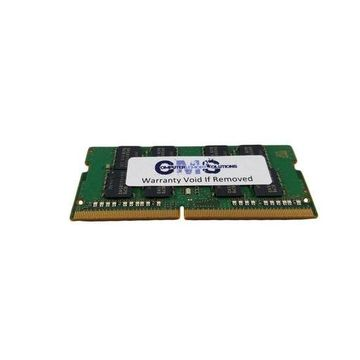 16GB (1X16GB) RAM Memory Compatible with Dell Inspiron 15 (5577) by CMS C107