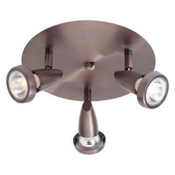 Access Lighting Mirage, Brushed Nickel/Satin Nickel
