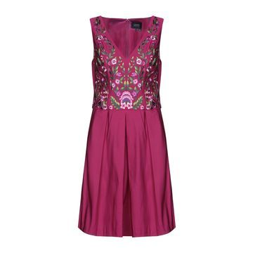 MARCHESA NOTTE Knee-length dresses