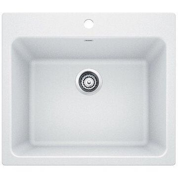 BLANCO LIVEN Laundry Sink - White