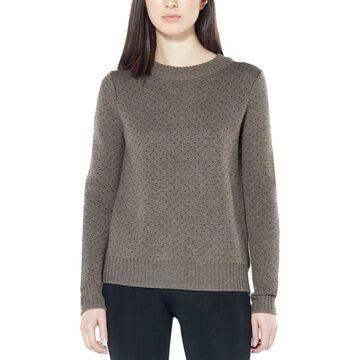 Icebreaker Waypoint Crewe Sweater - Women's