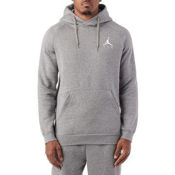 Jordan Mens Grey Clothing / Sweatshirts L
