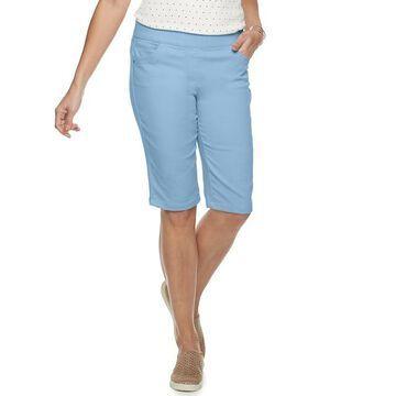 Women's Briggs Pull-on Skimmer Pants