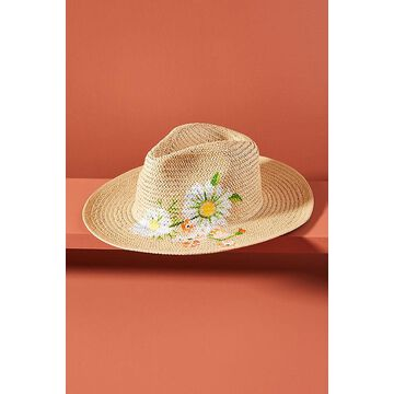 Onia Kate Painted Sun Hat