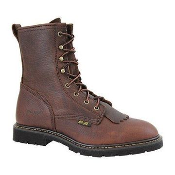 Men's AdTec 1180 Lacer Boots 9