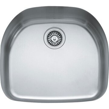 Franke Undermount Stainless Single Bowl Sink