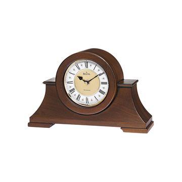 Bulova Cambria Chiming Mantel Clock