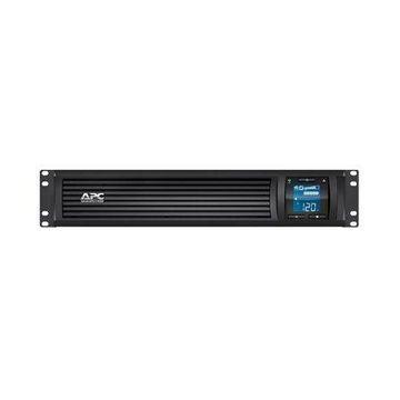 APC 1000VA Smart-UPS with SmartConnect