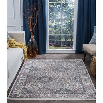 Bliss Rugs Newman Traditional Indoor Area Rug